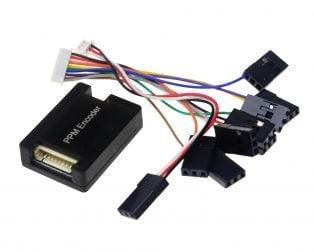 Pixhawk PPM Encoder Module