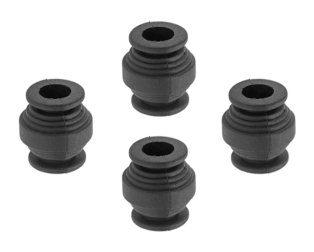 GIMBAL RUBBER Balls - (4 PIECES)
