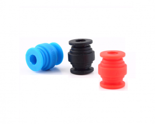 GIMBAL Vibration Damper Rubber Balls
