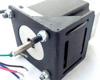 EasyMech Bracket for NEMA 23 Stepper Motor - BEND