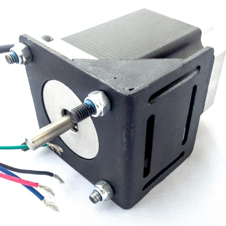 EasyMech Bracket for NEMA 23 Stepper Motor - BEND
