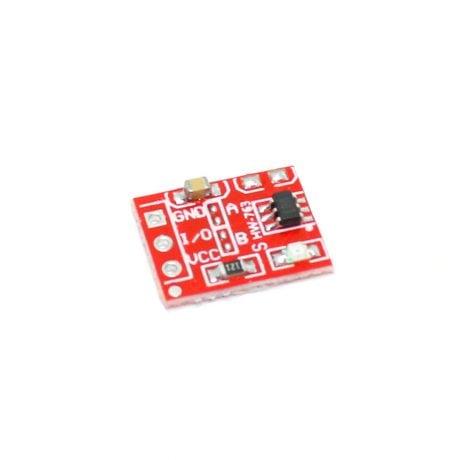 TTP223 Touch Key Module