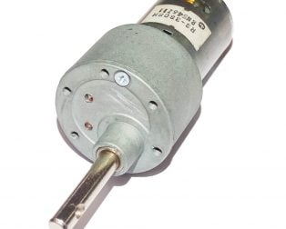 Johnson Geared Motor (Made-In-India)