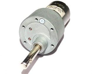 Johnson-Geared-Motor-Grade-B-ROBU.in_