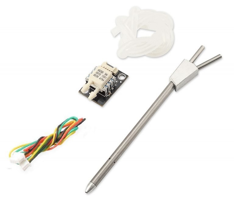 MS 4525DO Air Speed Sensor And Pitot Tube Set for Pixhawk