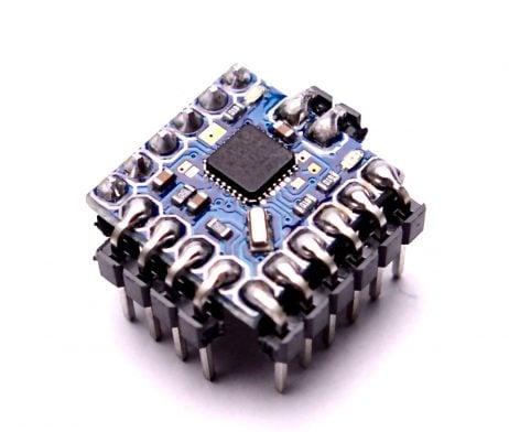 Micro Minim OSD
