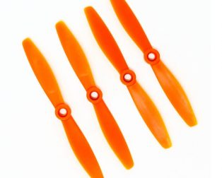 Orange HD Propellers 6040
