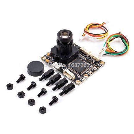 PX4FLOW V1.3.1 Optical Flow Sensor Smart Camera