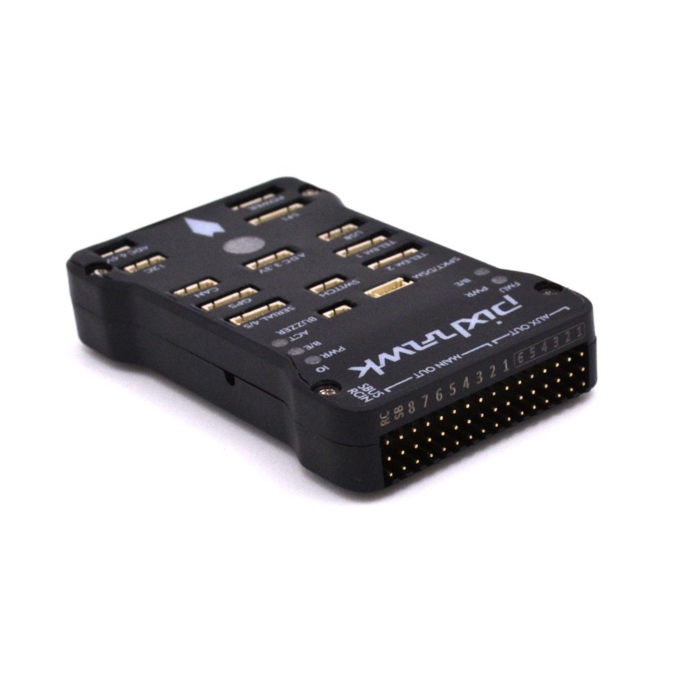 Pixhawk PX4 Autopilot PIX 2 4 8 32 Bit Flight Controller-Good Quality -  Robu in | Indian Online Store | RC Hobby | Robotics