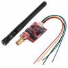 Mini TS5828 FPV Set 5.8G 32CH 600mW AV RC Transmitter With Antenna