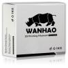 WANHAO Orange PLA 1.75 mm 1 KG Filament for 3D printer – Premium Quality