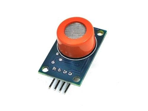 MQ-3 Alcohol Detector Gas Sensor Module