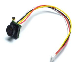 700TVL 2 8mm Lens 90 Degree 1/4 Cmos Wide Angle FPV Camera