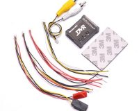 Pro DVR Mini Audio-Video Recorder for FPV RC Multicopters