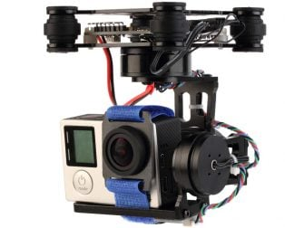 Drone Gimbal Accessories