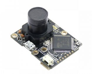 Optical Flow Sensor Smart Camera V1.3.1 for PX4 Flight Controller With Sonar