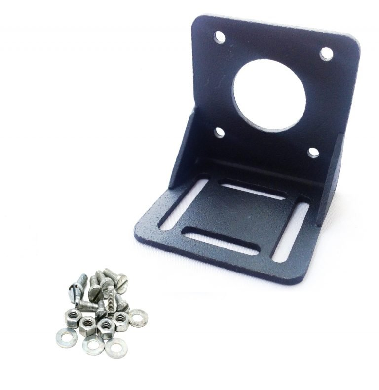 EasyMech Bracket For NEMA 17 STEPPER MOTOR - BEND