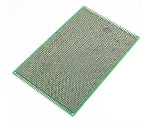 12 x 18 cm Universal PCB Prototype Board