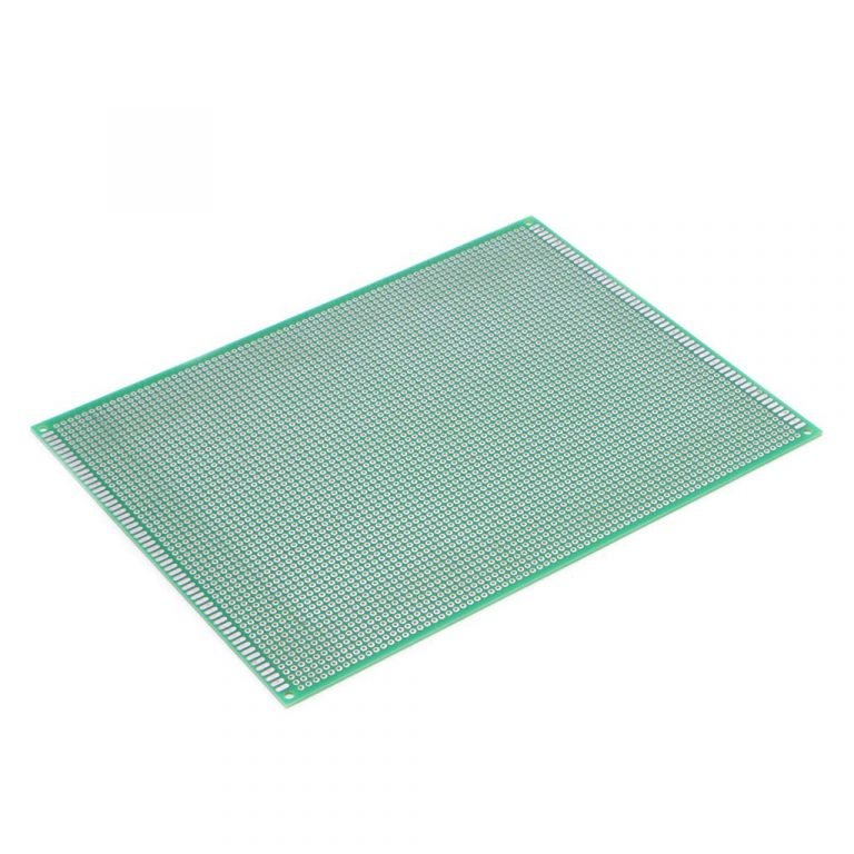 15 x 20 cm Universal PCB Prototype Board