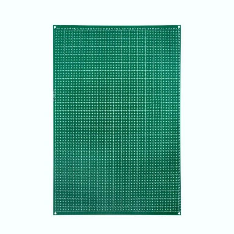 20 x 30 cm Universal Zero PCB Prototype Board
