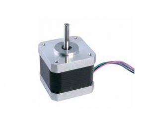 5.5 kg-cm NEMA 17 stepper motor