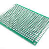 5x7 cm Universal PCB Prototype Board Double-Sided-2pcs.