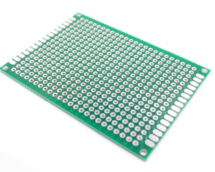 5by7 cm Universal PCB Prototype Board Double-Sided