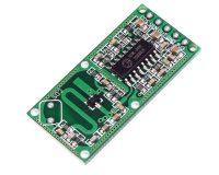 RCWL-0516 Microwave Radar Sensor (Robu.in)