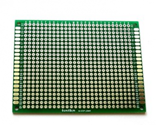 6by8 pcb