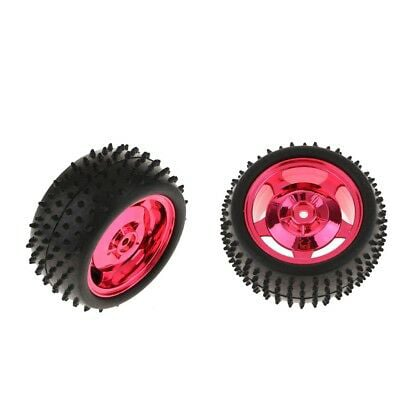 85MM Large Robot Smart Car Wheel