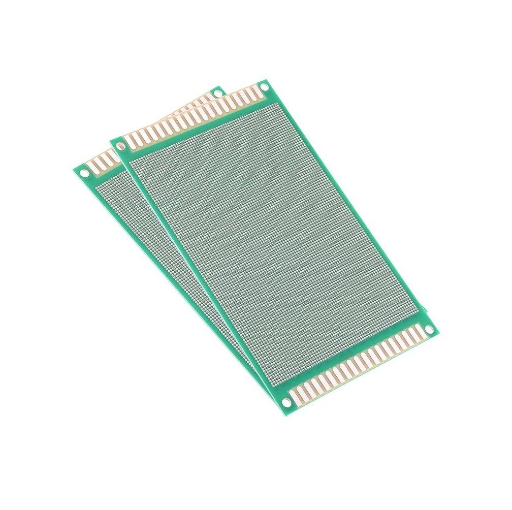 9 x 15 cm Universal PCB Prototype Board Double-Side