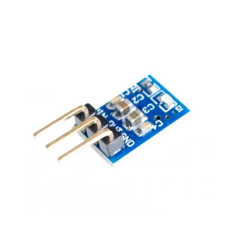 AMS1117-3.3 LDO 800MA DC 5V to 3.3V Power Supply Module