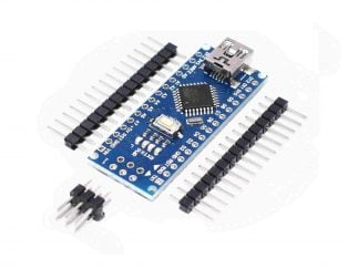 Buy Arduino Nano R3 unsoldered In India