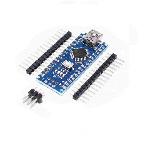 Buy Arduino Nano R3 unsoldered In India