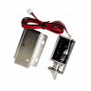 DC 12V Cabinet Door Lock Electric Lock Assembly Solenoid