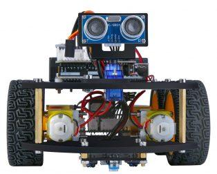 Robotic Parts and Kits