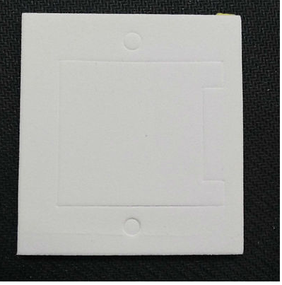 Insulation Cotton Washer for TEC1- 12706 Thermoelectric Cooler Peltier
