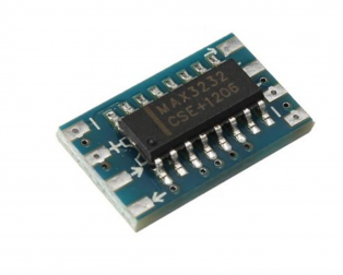 RS232 to TTLConverter Adaptor
