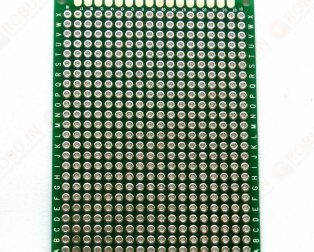 6*8 cm Universal PCB Prototype Board Double-Sided
