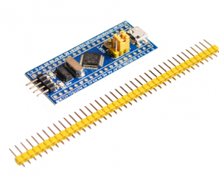STM32F103C8T6 Minimum System Board1