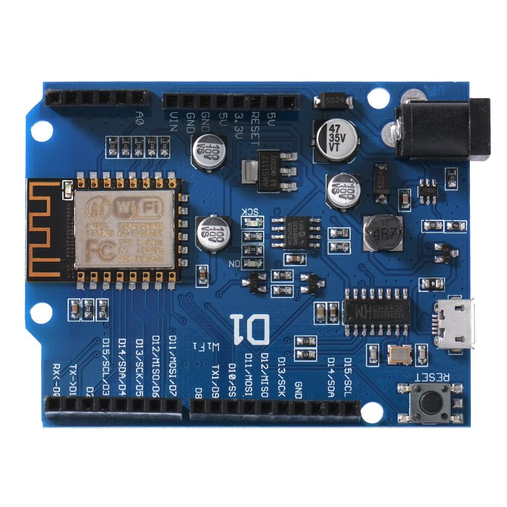 UNO Based ESP8266 Nodemcu Development Board - Robu in   Indian Online Store    RC Hobby   Robotics