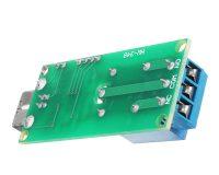 USB Control 1 Channel Module 5V Relay Module