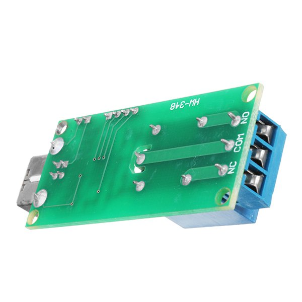 USB Control 1 Channel Module 5V Relay Module