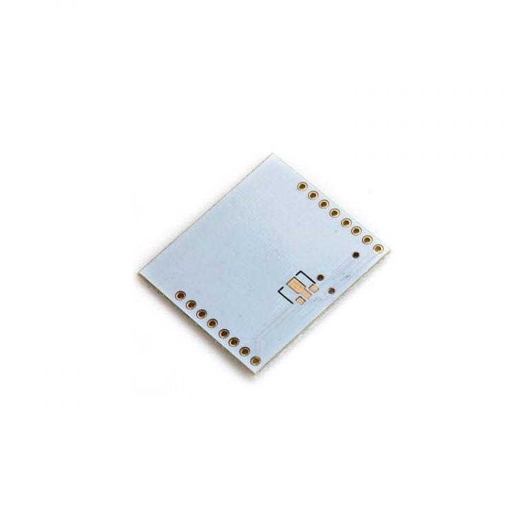 ESP8266 Adapter Plate