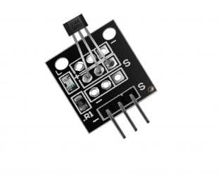 A3144 Hall Effect Sensor Module
