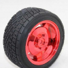 83MM Large Robot Smart Car Wheel