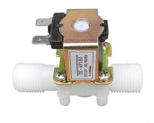 12V DC 1/2 Electric Solenoid Water Air Valve Switch