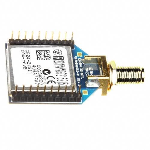 Zigbee XBee Pro S2C 802.15.4 Module 63mW 3Km+ XBP24CZ7SIT-004 Antenna Zigbee XBee Pro S2C 802.15.4 Module 63mW 3Km+ XBP24CZ7SIT-004 Antenna