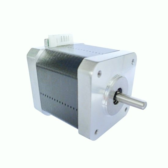 5.5 kg-cm NEMA 17 stepper motor 4 wire bipolar for CNC/3d Printer/Robotics without Cable