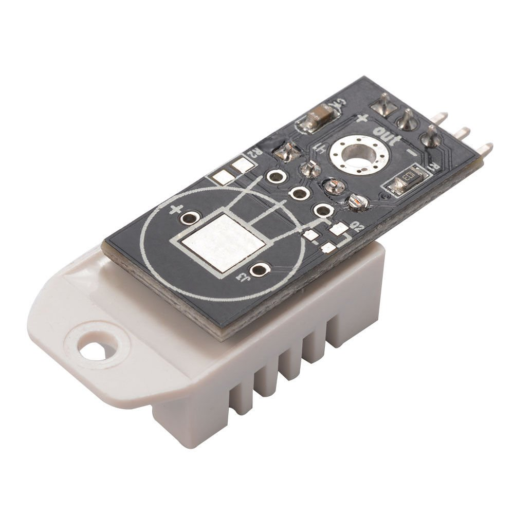 DHT22 Digital Temperature and Humidity Sensor Module AM2302
